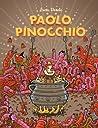 Paolo Pinocchio by Lucas Varela