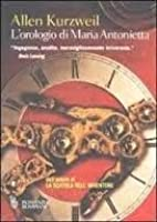 L'orologio di Maria Antonietta
