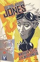 Desolation Jones: Made in England