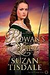 Rowan's Lady (Clan Graham, #1)