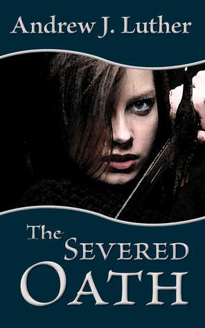 The Severed Oath (Tales of the Undying Empire #2)