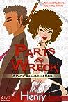 Parts & Wreck (Parts Department, #1)
