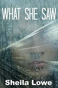 What She Saw (A Beyond The Veil Prequel, #1)