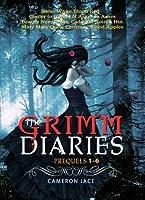 The Grimm Diaries Prequels 1-6
