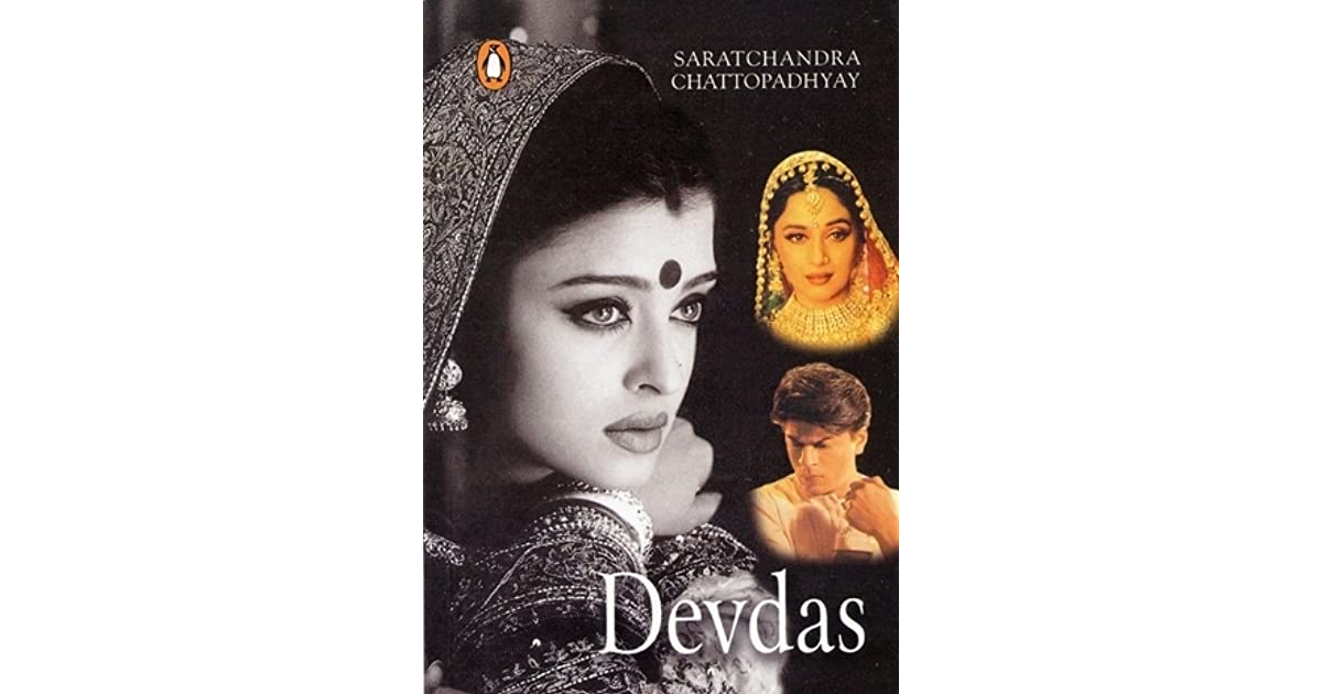 Devdas by Sarat Chandra Chattopadhyay
