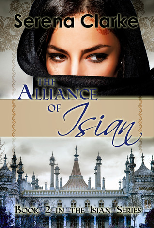 The Alliance of Isian (Isian #2)