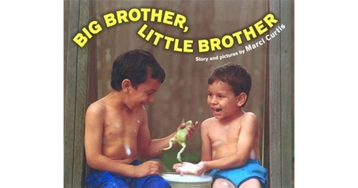 big brother little sister short story Big brother little sister short story hearts: big brothers/big sisters pamela naughton rucker mrs mckibbin eh 322-04 march 19, 2001 outline thesis statement: the big brother/big sisters program was designed to.