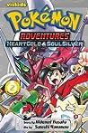 Pokémon Adventures: Heart Gold & Soul Silver, Vol. 2 (Pokémon Adventures, #42; Pokémon Adventures: Heart Gold & Soul Silver, #2)