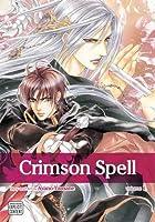 Crimson Spell, Vol. 1 (Crimson Spell, #1)