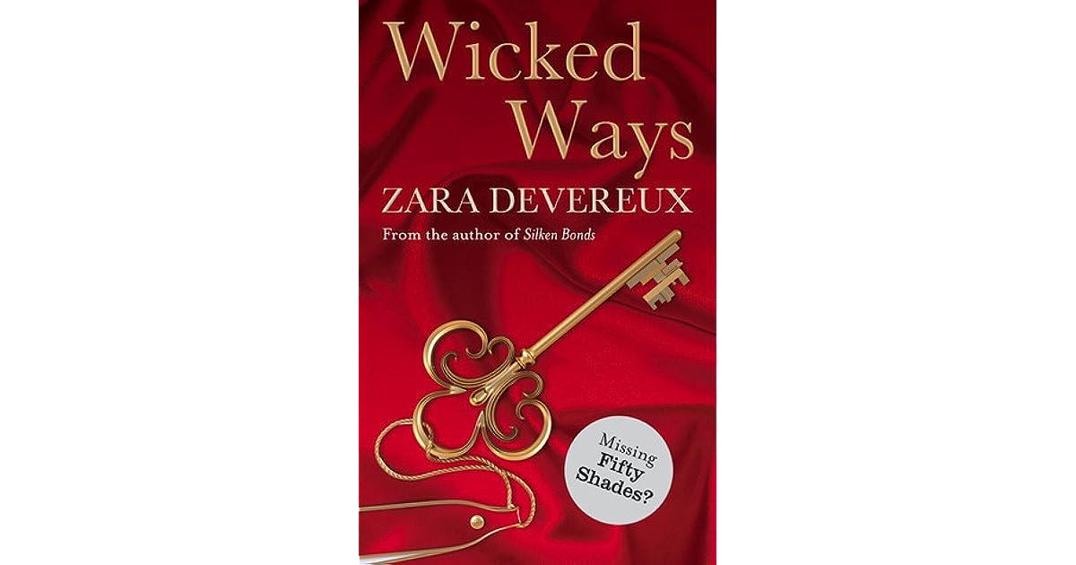 Wicked Ways (X Libris)
