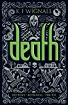 Death (Mercian Trilogy, #3)