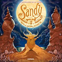Sandy (Los Guardianes de la infancia, #2)