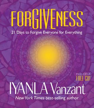 Forgiveness- 21 Days to Forgive E
