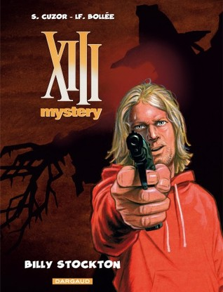 Billy Stockton (XIII Mystery, #6)