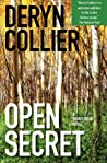 Open Secret (Bern Fortin mystery, #2)