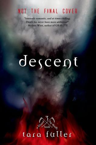 Descent by Tara A. Fuller