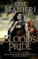 Blood's Pride (Shattered Kingdoms, #1)