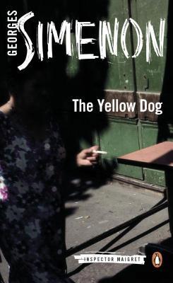 The Yellow Dog (Maigret #6)