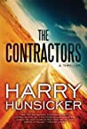 The Contractors (Jon Cantrell, #1)