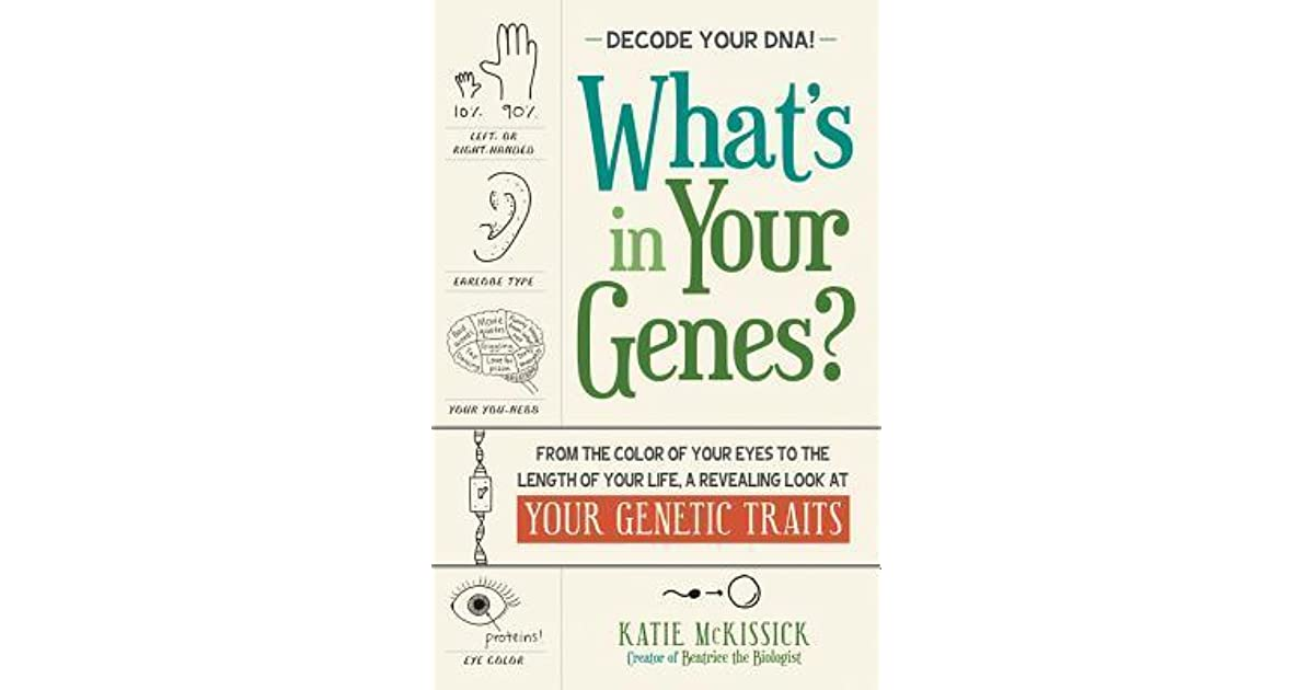Whats In Your Genes?