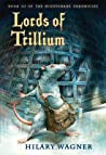 Lords of Trillium (Nightshade Chronicles #3)