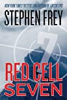 Red Cell Seven (Red Cell Trilogy #2)