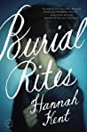 Burial Rites audiobook download free