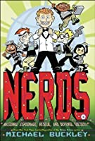 NERDS: National Espionage, Rescue, and Defense Society: 1
