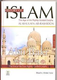 Abu Bakar as-Siddiq (R.A)
