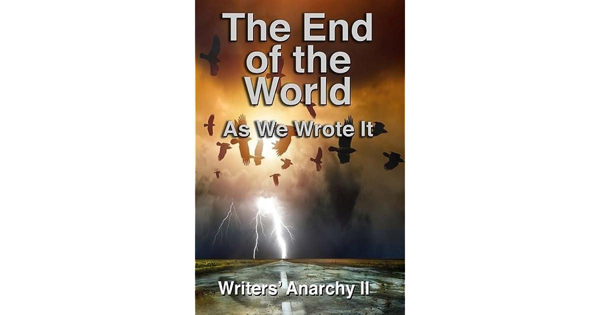Writers Anarchy I