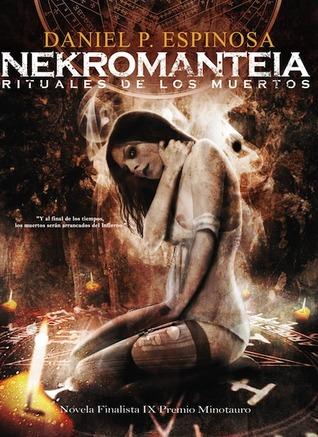 Nekromanteia, rituales de los muertos