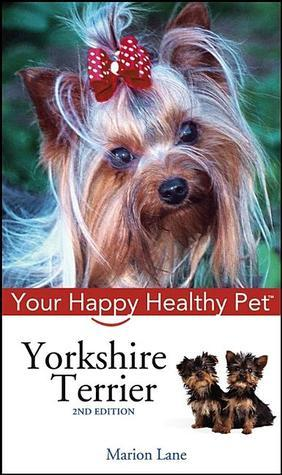 Yorkshire Terrier Your Happy Healthy