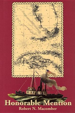 Honorable Mention: The Continuing Exploits of Lt. Peter Wake United States Navy
