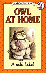 Owl at Home (I Can Read, Level 2)