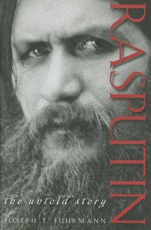 Rasputin- The Untold Story