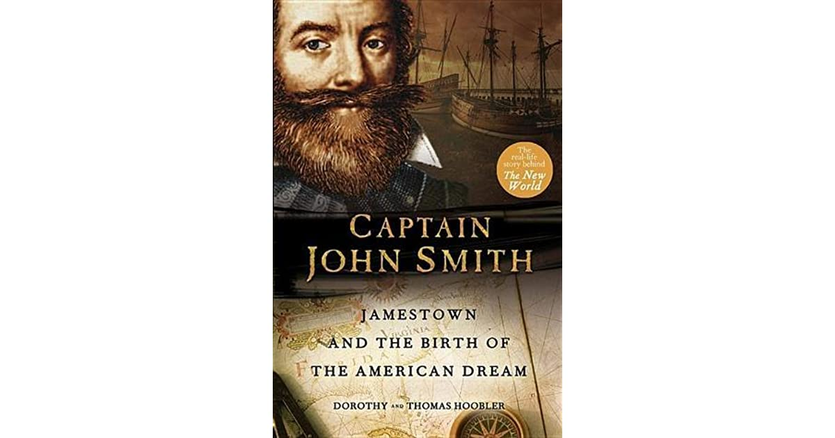 study on captain john smith history essay John smith was a british soldier who was a founder of the and observations of captain john smith of the most famous disasters at sea in history.