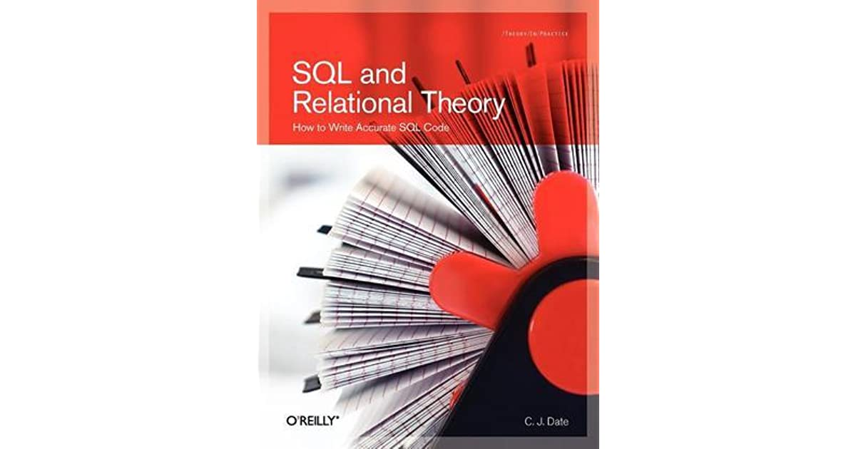 Database In Depth Relational Theory For Practitioners Pdf