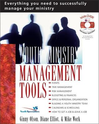 Youth Ministry Management Tools: Everything You Need to Successfully Manage Your Ministry