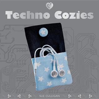 Techno Cozies by Sue Culligan