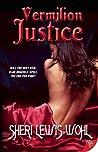 Vermilion Justice (Spiritus Chronicles, #4)