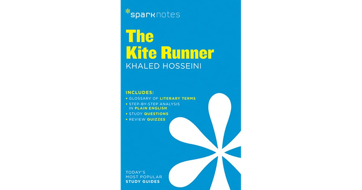 sparknotes kite runner khaled hosseini kite aquatechnics biz spark notes kite runner analysis of major characters sparknotes