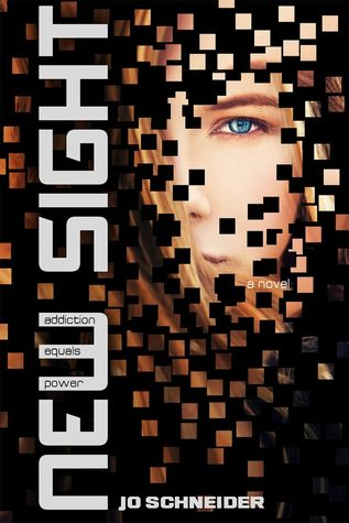 New Sight (New Sight, #1)