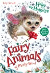 Hailey the Hedgehog (Fairy Animals of Misty Wood, #5) audiobook download free