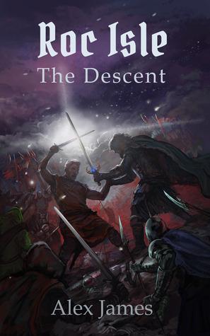 Roc Isle: The Descent