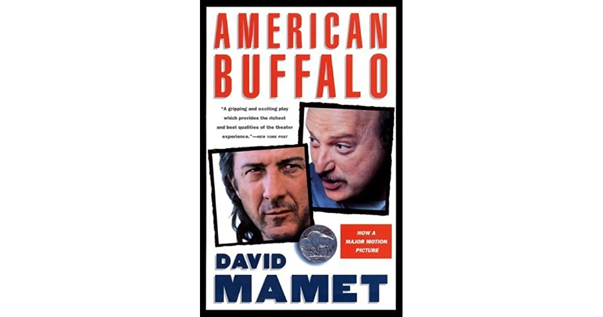 mamet david biography of cole