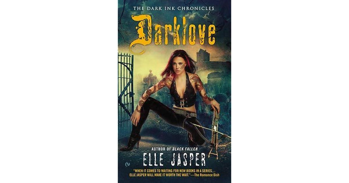 Download Darklove Dark Ink Chronicles 5 By Elle Jasper