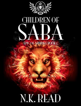 Children of Saba