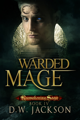 Warded Mage