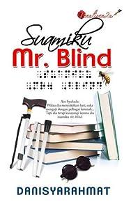 Suamiku Mr. Blind