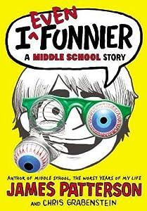 I Even Funnier (I Funny, #2)
